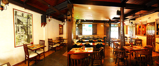 Casa Verde · American-style casual dining restaurant in ...